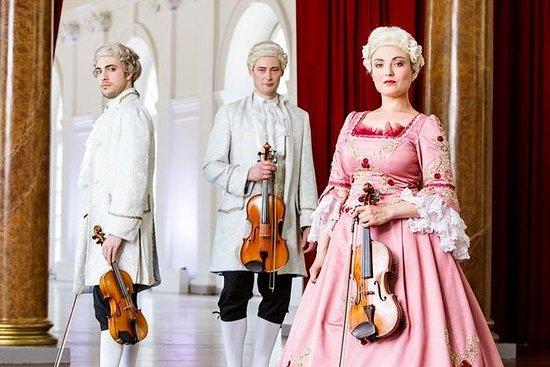 'An Evening at Charlottenburg Palace...