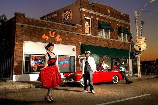 Memphis Music Attraction Rabattkort