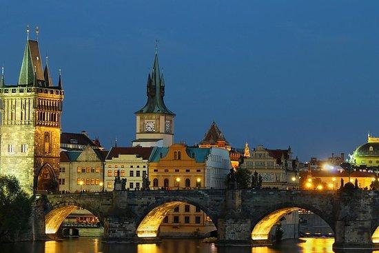 Gå forbi køen: Hard Rock Cafe Praha...