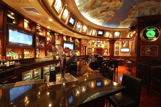 Keine Warteschlangen: Hard Rock Cafe...