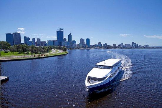 One-way Sightseeing Cruise between...