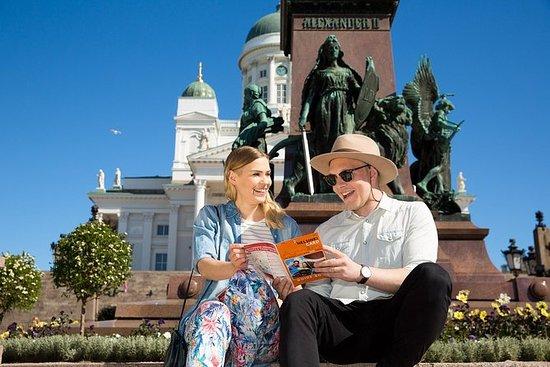 Carte Helsinki