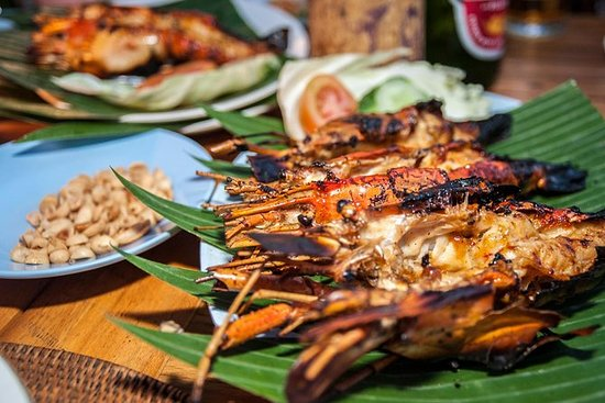 Fascino rurale di Bali