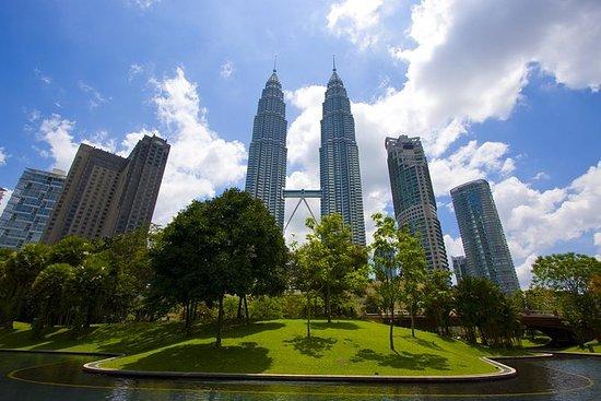 Kuala Lumpur Shore Excursion: Private...