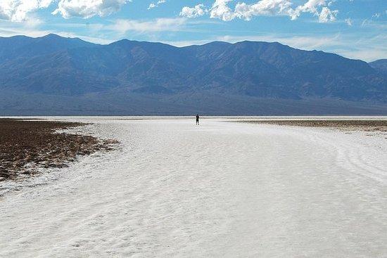 Tour por el Valle de la Muerte desde...