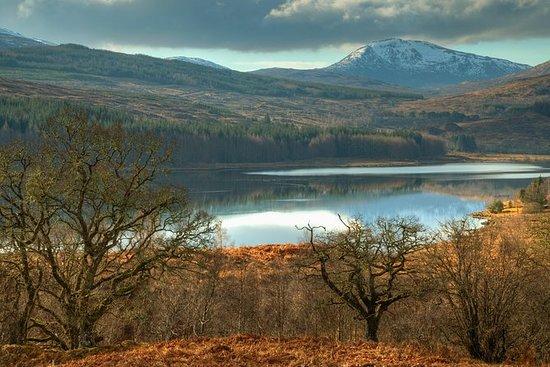 Scottish Highlands, Loch Ness and...