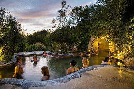Mornington Peninsula Hot Springs and...