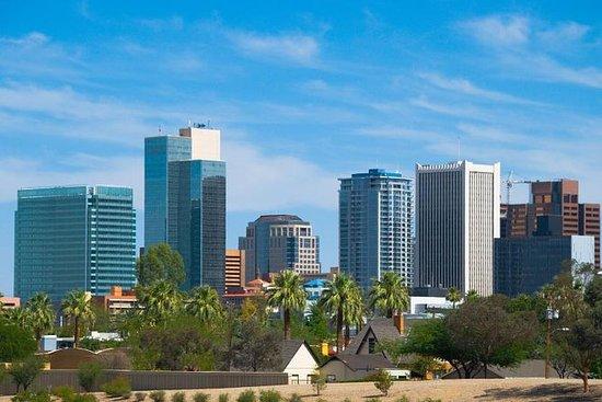 Half-Day Phoenix Highlights Tour