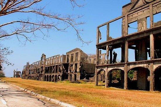 第二次世界大战和Corregidor岛:马尼拉的历史观光旅游