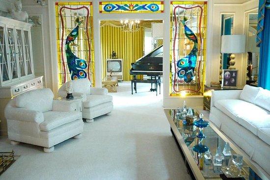 Visite de Graceland incluant le musée...