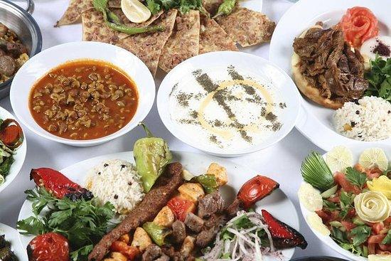 Marmaris Turkish Dinner and Show