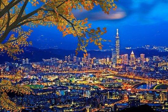 Privat tilpasset tur: Taipei på en dag