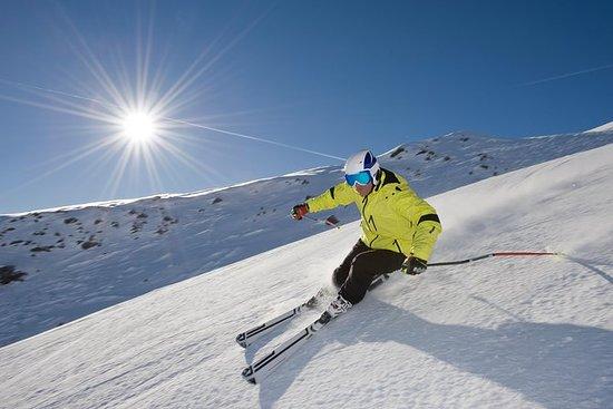 Excursión de un día a Ski World en...