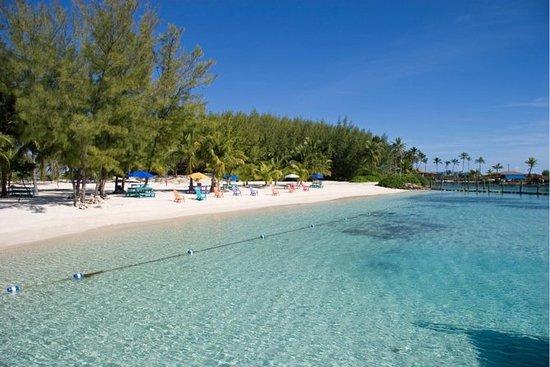 Blue Lagoon Island All-Inclusive...