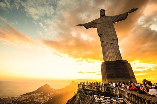 Early Access to Christ Redeemer...