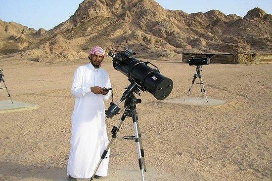 Star Gazing in the Sharm el Sheikh...