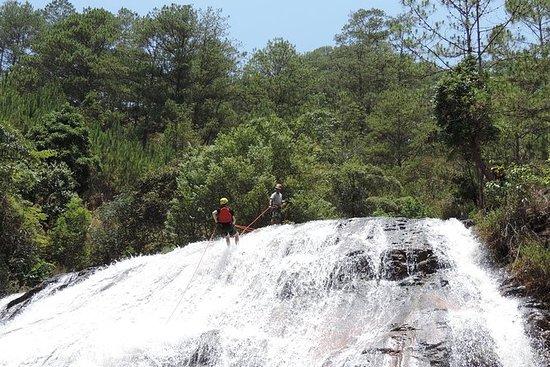 Canyoning Tour Inkludert Datanla...