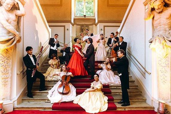Wien Residence Orchestra: Mozart og...