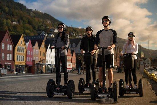 Beste utsikt over Bergen...