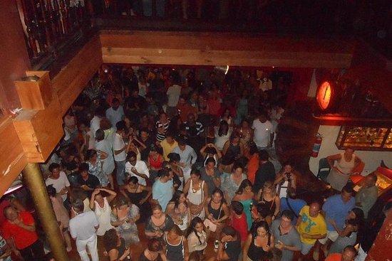 Skip Line Rio Scenarium Nightclub in...