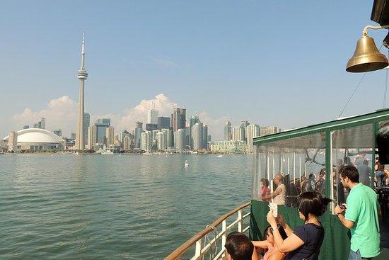 多伦多港观光游轮