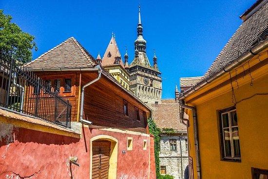 Tour de 7 días por Rumania...