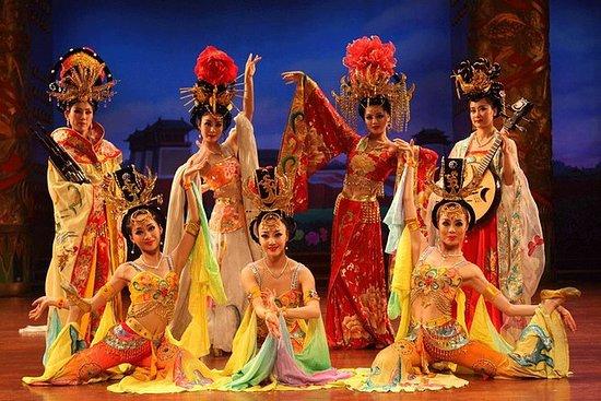 Kveldstur: Xi'an Tang-dynastiet...