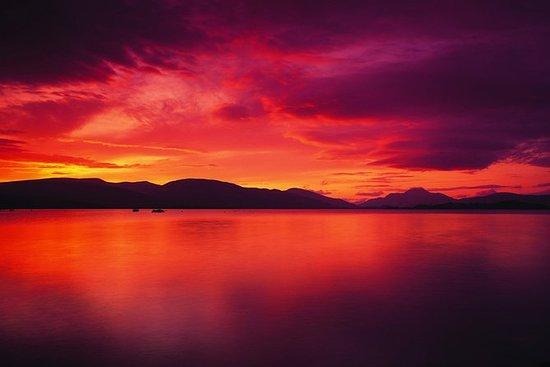 5-dagers beste av Skottland...