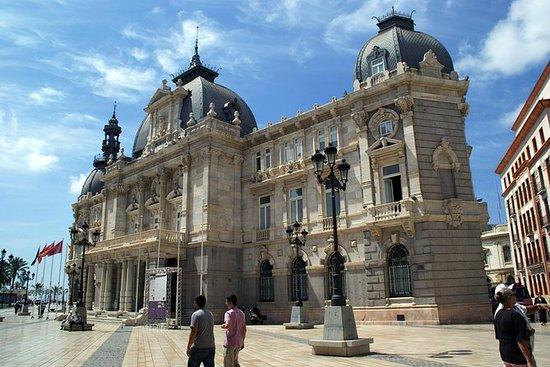 Shore Excursion: 4-Hour Cartagena...