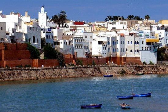 Escursione a bordo di Casablanca