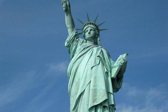 费城到纽约一日游和观光