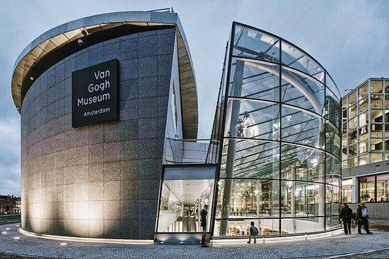 the 10 best amsterdam literary art music tours with photos rh tripadvisor com
