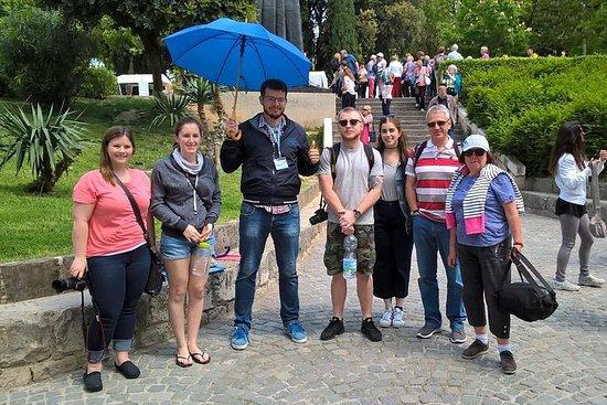 Grand Split Walking Tour