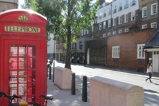 Tour dei pub storici di Londra