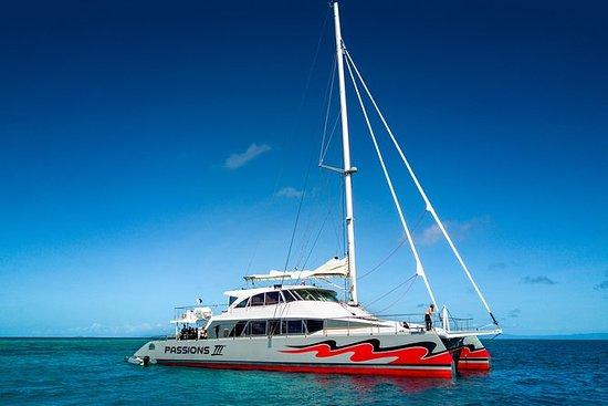 Passions of Paradise, snorkel- en ...