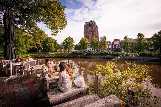 Leeuwarden Private Guided Tour and...