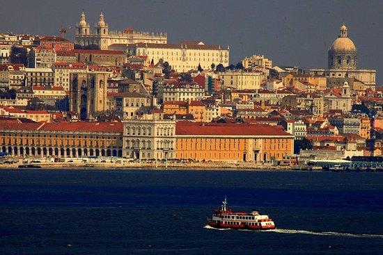 Halvdags privatomvisning i Lisboa