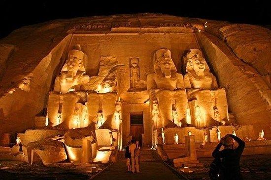 Privat dagstur til Abu Simbel Temples...