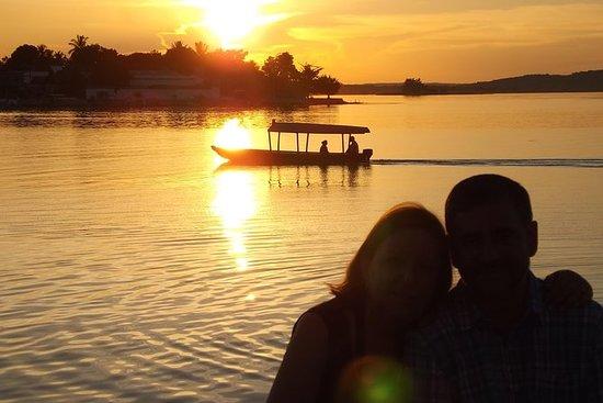 Day Tour to Petén Itzá Lake and...