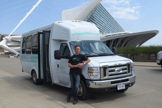 Milwaukee Sightseeing City Tour