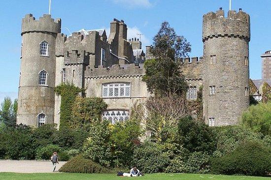 North Coast and Malahide Castle Day...