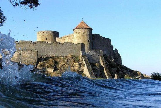 Akkerman Fortress e