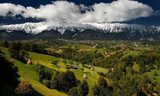 Visite privée de 7 jours en Roumanie...