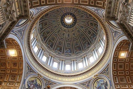 Visita a los Museos Vaticanos con...