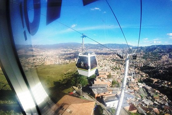 Private Medellin City Tour