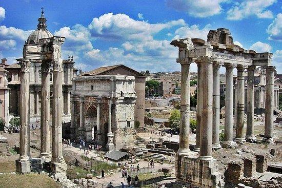 探索古罗马私人旅游