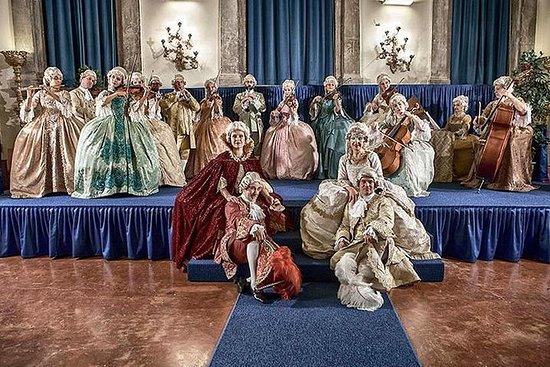 I Musici Veneziani Concert: Baroque...