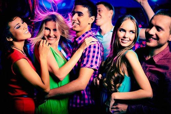 Tournée des clubs à Miami