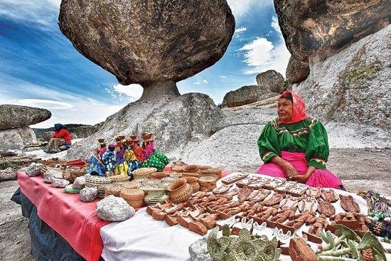 Tour Privado San Ignacio de Arareko e Tarahumara de Creel