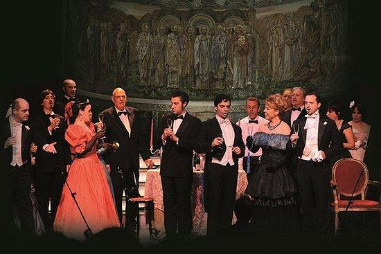 Eu Virtuosi dell'opera di Roma: La...